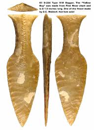 100 Flint Stone For Sale About Danish Daggers D C Waldorf Knapping Web Site Home Of