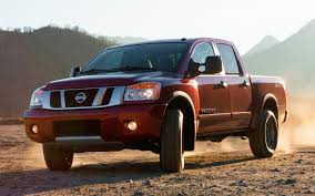 Nissan Exec Says Exiting The Truck Segment Is