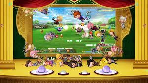 Final Fantasy Theatrhythm Curtain Call Best Characters by Theatrhythm Final Fantasy All Star Carnival Trailer Youtube