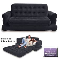 intex inflatable full size pull out sofa cum bed model number