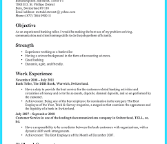 Curriculum Vitae English Example Pdf Astounding Resume Examples Letter Writing Free Download Template