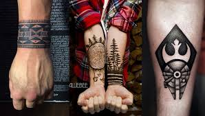 Latest Men Tattoo Designs Ideas Trends Body Art