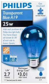 1 from each philips light bulb purchased at home depot up to