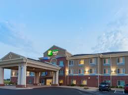 Free Pumpkin Patch Wichita Ks by Holiday Inn Express U0026 Suites El Dorado Ks Hotel By Ihg