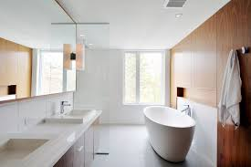 ferguson plumbing locations for a modern bathroom with a unique