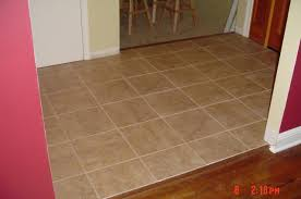 Small Foyer Tile Ideas by Trans Bay Tile Photo Gallery