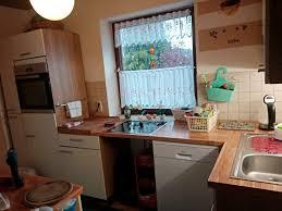küche zu verkaufen muss im dezember noch abgeholt werden