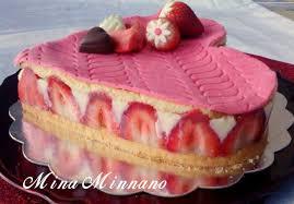 fraisier herve cuisine ordinary fraisier herve cuisine 6 recette de fraisier classique en