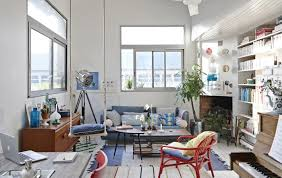 offene wohnraumgestaltung in einer fabrik ikea deutschland