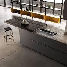 Effeti Kitchen 2018 On Behance Kitchens In 2019 Kitchen