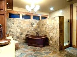simple master bathroom ideas design corral