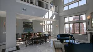 100 Penthouse Story 5M Penthouse Is At Top Of Westin Book Cadillac Hotel