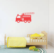 Fire Truck Wall Sticker – Petite Penguin | Nursery & Children's ... Fireman Wall Decal Firetruck Nursery Wall Art Fire Engine Visits Tynemouth At Billy Mill Beddings Car Crib Bedding Beddingss On Boutique Truck Large Vtg Fisher Price Little People Lot Of 76 Nursery Fire Truck Sisi And Accsories Baby 104367 Fire Truck Toddler Toys Online Shoes Alice Joseph Kids Store Pictures To Print 2251872 Boy Red Navy Blue You Are Vancouver Firefighter Shower The Queen Showers