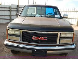 1990 GMC Sierra 1500 SLE Pickup Truck | Item I5417 | SOLD! C... 2018 New Gmc Sierra 1500 4wd Crew Cab Short Box Slt At Banks 2016 Truck Shows Its Face Caropscom For Sale In Ft Pierce Fl Garber Used 2014 For Sale Pricing Features Edmunds And Dealership North Conway Nh Double Standard 2015 Overview Cargurus Release Date Redesign Specs Price1080q Hd Ups The Ante With Set Of Improvements Roseville Summit White 2017 Vs Ram Compare Trucks Lifted Cversion 4x4 Dave Arbogast