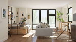 100 Bachelor Apartments Studio Apartment Layout Ideas Two Ways To Arrange A Square Studio