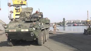 100 Mct Trucking Headquarters Marine Corps News MarinesTV