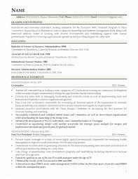 Mba Resume Sample Resumes Amusing Application 12 Of