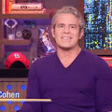 Andy Cohen Speaks Out About Caitlyn Jenner and Sophia Hutchins Joining The Real Housewives Of Beverly Hills