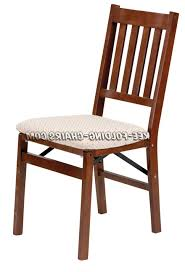 Stakmore Folding Chairs Vintage by Furniture Padded Stackable Chairs Hercules Series Folding