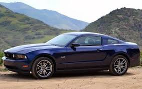 Used 2011 Ford Mustang Coupe Pricing For Sale