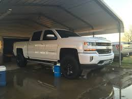 Factory Chevy Truck Wheels Awesome 2016 Silverado 3 5