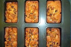 rührkuchen mit likör früchten