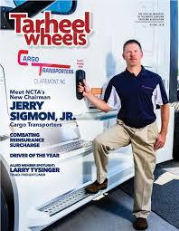 100 Truck Driving Schools In Nc North Carolina Ing Association