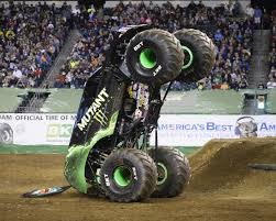 100 Monster Truck Show Miami Philadelphia PA Jam