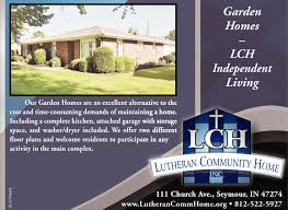 Homes Lutheran munity Home
