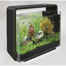 aquarium home 40 noir de superfish aquadistri pas cher livré de