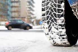 Winter Tires For Uber Drivers - The Core Driver