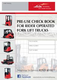 Pre-Use Check Book For Rider Operated Fork Lift Trucks | Linde ... Moving Truck Craig Smyser Bed Wood Options For Chevy C10 And Gmc Trucks Hot Rod Network Craigslist Dallas Cars And For Sale By Owner Best Car Dawson Public Power District The Anatomy Of A Maintenance Truck Tata Motors Showcases 3 New Trucks Municipal Use Teambhp Dc Food Use Social Media As An Essential Marketing Tool Step A 2 In 1 As Steps Or Sack Ese Direct How To Buy Used Pickup Penny Pincher Journal Molisse Realty Group Llc Photo Gallery Photos Government Fleet Products Gallery Cars Albertsons Companies Increases The Biodiesel Its Fuse Why Waste Management Is Operating Largest Fleet
