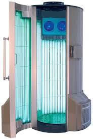 Sunboard Tanning Bed by Sun Beds