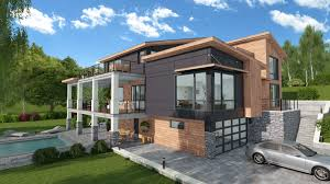 100 Architecture Design Of Home 3D Software Professional And 3D Renderings
