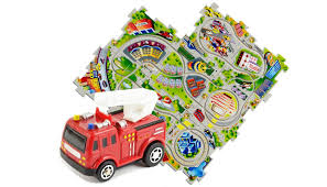 Puzzle Pilot Fire Engine Puzzle-set With Vehicle Amewi Webshop Hometown Heroes Firehouse Dreams 100 Piece Puzzle 705988716300 Janod Vertical Fire Truck Toys2learn Kids Cars And Trucks Puzzles Transporter Others Page Title Alphabet Engine Wood Like To Playwood Play Djeco The Games Engage Creative Wooden Toy On White Stock Photo Picture Truck Puzzle For Learning The Giant Floor 24 Pieces Nordstrom Rack Buy Melissa Doug Vehicles Online At Low Prices In India Amazonin Andzee Naturals Baby Vegas