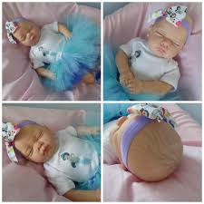 Reborn Baby Dolls Role Play