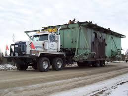 100 Oilfield Trucking Trailers Edmonton Gallery InterRail Transport