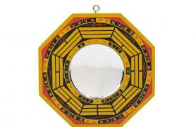 der spiegel beim feng shui wichtiges einrichtungselement