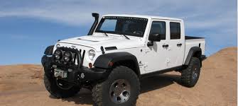 100 What Is The Best Truck Does 2020 Jeep Wrangler Pickup Look Like