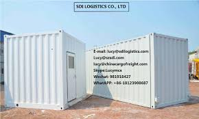 100 Cheap Container Shipping Professional International Ocean Freight Sea Freight Forwarder