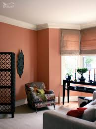 Tuscan Decor Wall Colors by This Is The Kind Of Muted Terracotta Shade I Was Thinking For The