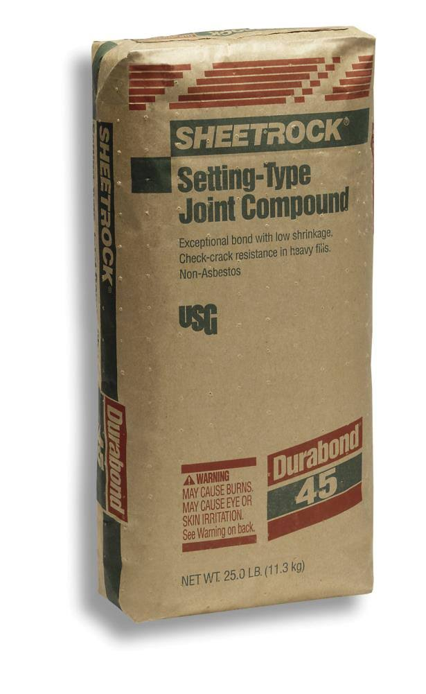 United States Gypsum Joint Compound - 25lb