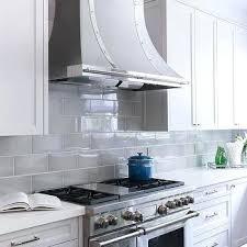 beveled subway tile backsplash bathroom white kitchen subscribed