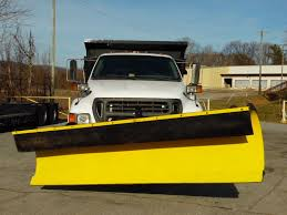 2000 Ford F-750 Contractor Snow Plow Dump Truck Single Axle - Used ... Sr5comtoyota Trucksheavy Duty 2013 May M35a2 2 12 Ton Cargo Truck With Plow And Spreader Snow Plow Safety Dos Donts Mainroad Group Ice Control Levan Dk2 Plows Free Shipping On Suv Snplows Chip Dump Trucks Meyer Superv 85 Stuff Del Equipment Body Up Fitting Arctic Mack Youtube 1997 Intertional 4700 Truck For Sale 2000 Ford F750 Contractor Single Axle Used 2015 F150 Option Costs 50 Bucks Sans The
