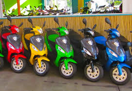 49cc 250cc Scooters For Sale