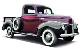 1941 Ford Pickup | Hemmings Motor News | Cars & Trucks, Etc ...