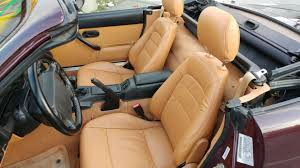 So Happy With My DIY Leather Seat Skin Replacement! : Miata 1976 F250 Seat Replacement Ford Truck Enthusiasts Forums Aftermarket Bench Seats Early Chevy Dodge Ram Oem Cloth 1994 1995 1996 1997 1998 F350 Crew Cab Lariat Replacement Leather Interior 38 Epic Bank Of Ideas What You Should Know About Car Leather Seatcovers Toyota 4runner Forum Largest Covers In A 2006 2500 The Big Coverup Semi Windshield Just Off Exit 32 Inrstate 95 Factory Style Daves Tonneau 1993 W250 Cummins Diesel