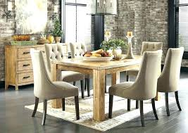 Dining Room Chair Fabric Cream Stunning Chairs Upholstered