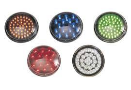 led par 36 lights sho me