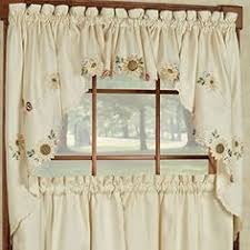 Brylane Home Kitchen Curtains by Http Www Brylanehome Com Decor Amelia Pin Tucked Rod Pocket